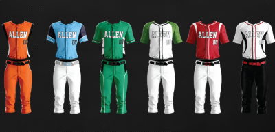 Can the Colour of Your Custom Jersey Help You Win?