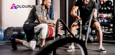 Ways You Can Perform better with Athletic Fit Sportswear
