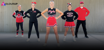 Choose the Right Cheerleader Uniform for You