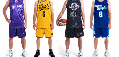 Tips To Design The Best Sports Uniform For Your Team