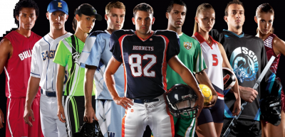 6 Reasons Why Customizing Jerseys are Crucial and How it came to existence.