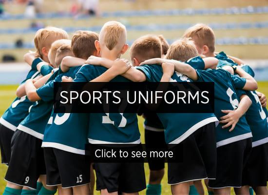 Design Your Own Sports Uniforms Online Australia - Colourup Uniforms