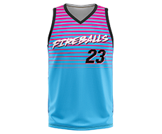 Personalize Your Own baketball uniforms Online Australia