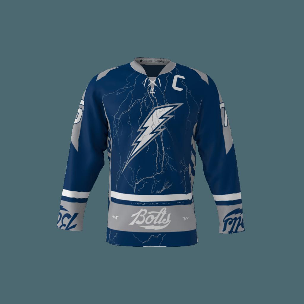 Colourup Uniforms Custom Jacket