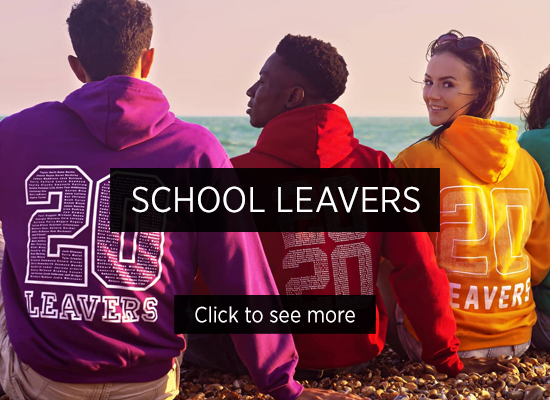 Custom School Leavers Online Australia - Colourup Uniforms