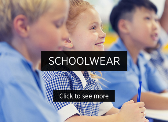 Custom Design Schoolwears Online Australia